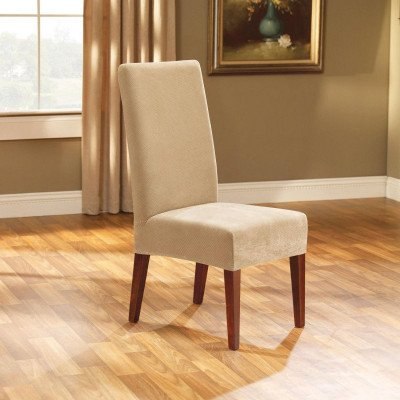 Dining Chair Slipcover picture 1