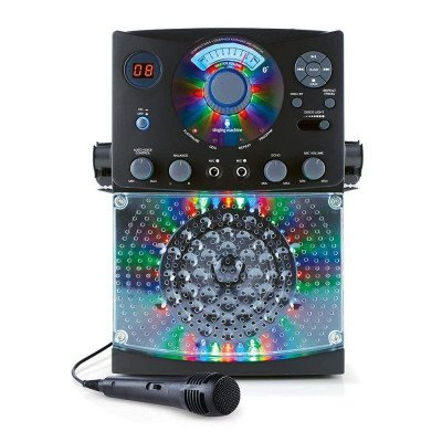 bluetooth karaoke system picture 1