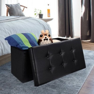 bench seat ottoman picture 1