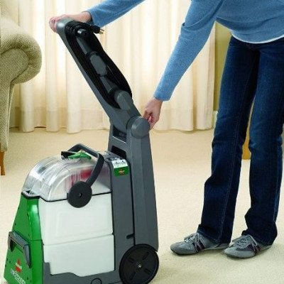 deep cleaning machine - carpet cleaner picture 2