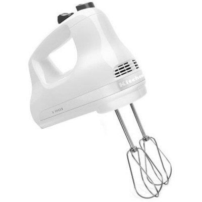 5-speed hand mixer picture 1