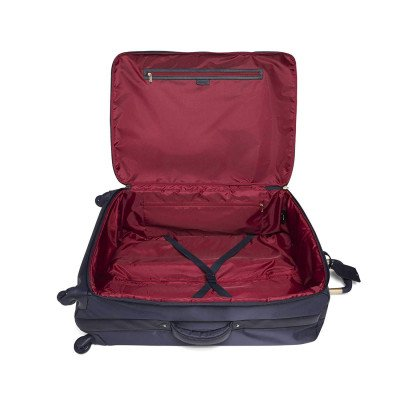 Suitcase Rolling Bag picture 2