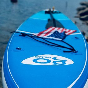 SUP Paddle board - Inflatable