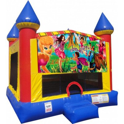 Fairyland Inflatable Castle Bouncer picture 1