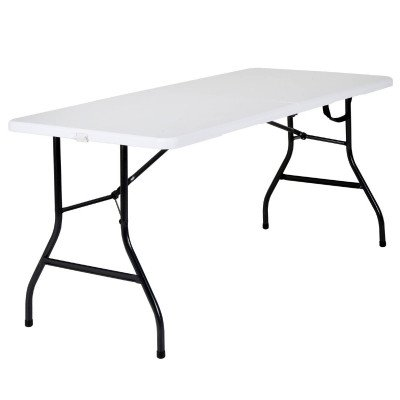 6' Folding Table - with inflatable rental picture 1