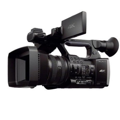 4k camcorder 20x g lens picture 1