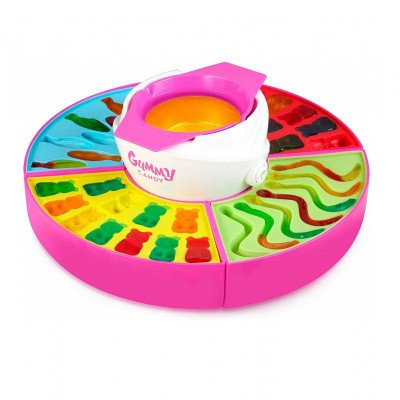 electric giant gummy maker picture 1