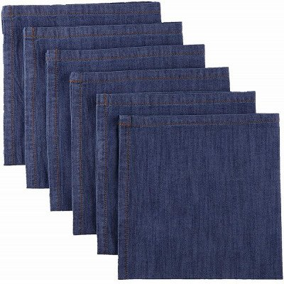 Denim Napkins picture 1