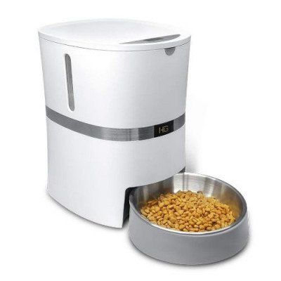 Automatic Pet Feeder picture 1