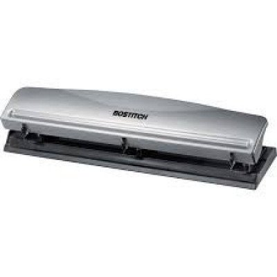3 Hole Punch - 12 Sheet Capacity picture 1