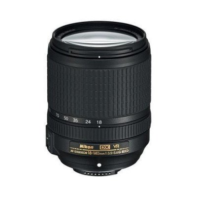 18-140mm f3.5-5.6g ed vr lens picture 1