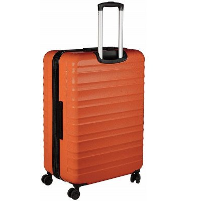 hardside spinner travel luggage suitcase picture 2