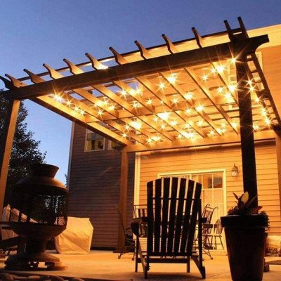 globe string lights picture 1