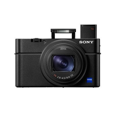 sony dsc compact camera picture 1