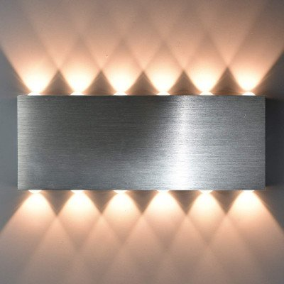 modern wall lamp indoor led picture 1