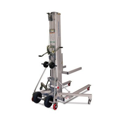 Manual Material Lift, 16-18 - 400-650 lbs picture 1
