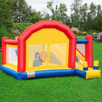 kid bounce house picture 1