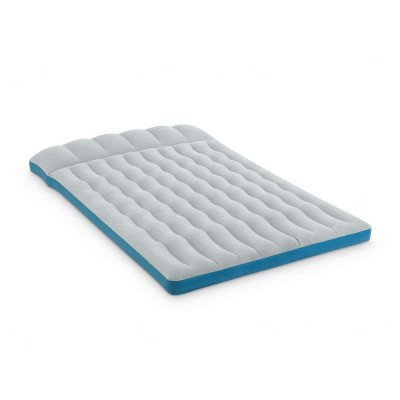inflatable camping mattress picture 1