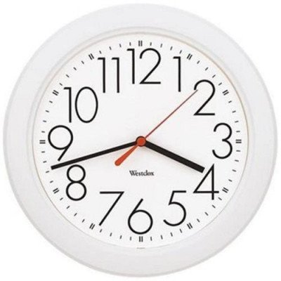 Basic Wall Clock picture 1