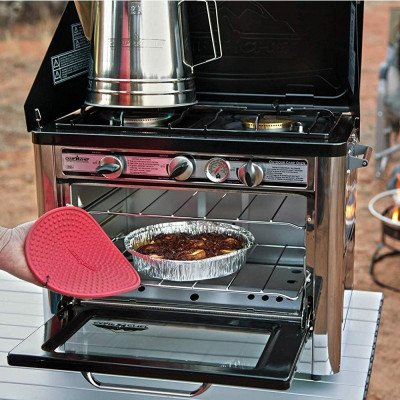 Outdoor Camp Oven picture 4