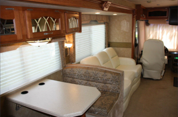 Forest river Georgetown 391ts 40' motorhome