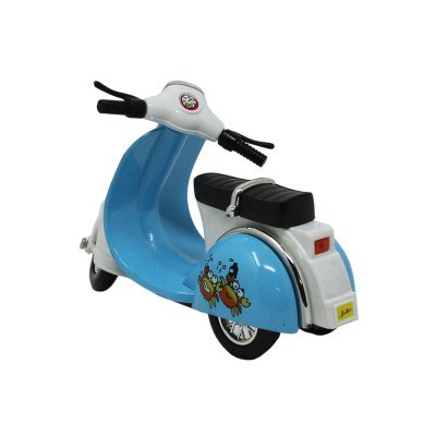 mini toy scooter props
