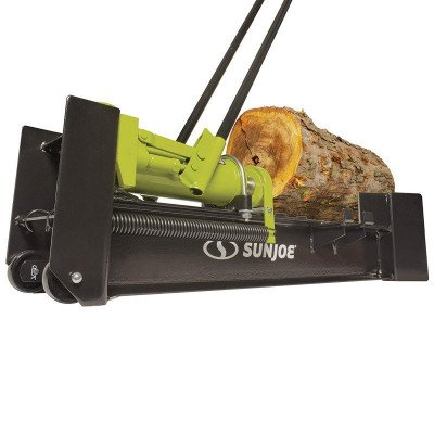 manual log splitter-2
