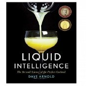 liquid intelligence by dave arnold