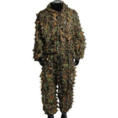 ghillie suit-1