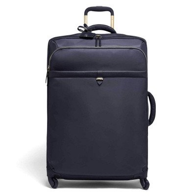 suitcase rolling bag