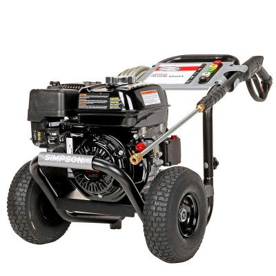 simpson cleaning ps3228-s 3300 pressure washer
