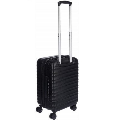 carry on spinner travel luggage suitcase-1