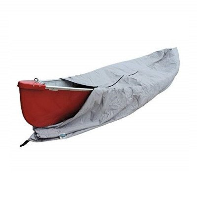 canoe cover for all-season storage