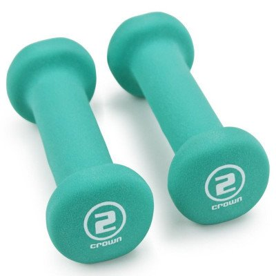 body sculpting hand weights