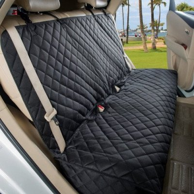 bench car seat cover protector