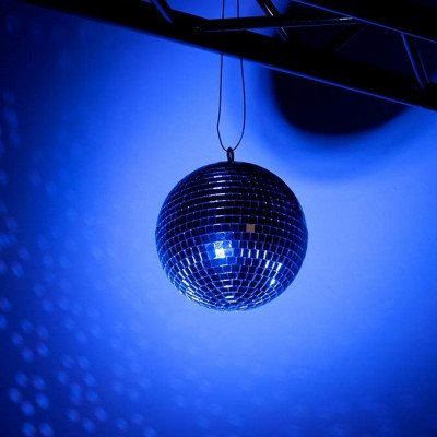 disco ball picture 1