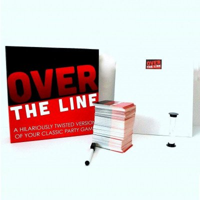 over the line party game picture 2