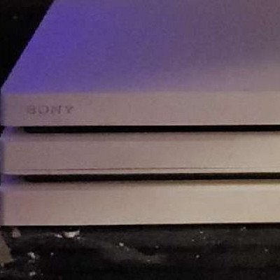 playstation 4 pro console-2