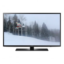 "Samsung 55"" 1080p Smart tv"