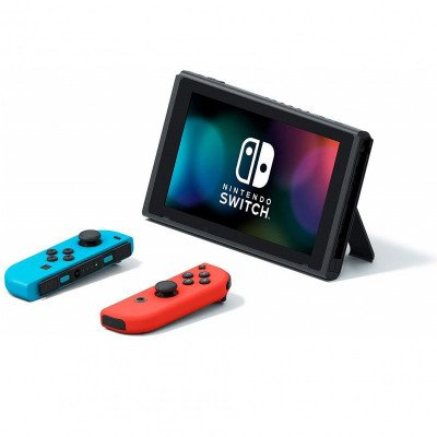 Nintendo Switch picture 2