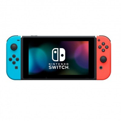 Nintendo Switch picture 3