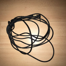 12' patch cord