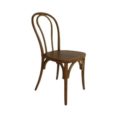 Chair, Bentwood Natural picture 1