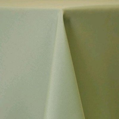 Tablecloth 60X120 Poly Celadon picture 1