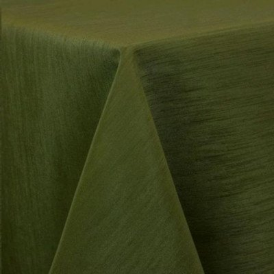 """Round Tablecloth 84"""" Majestic Moss picture 1"""