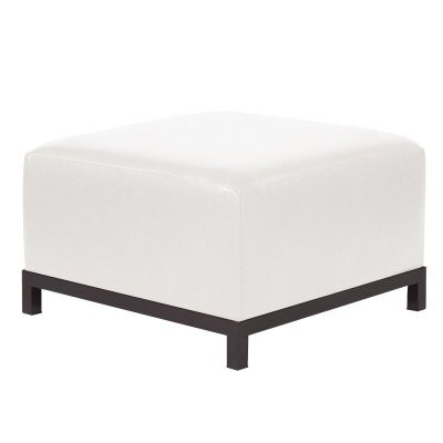 Lounge, Ottoman White Or Sand picture 2