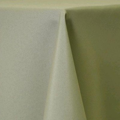 Tablecloth 60X120 Poly Light Olive picture 1