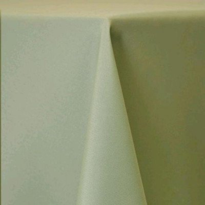 Tablecloth 90X156 Poly Celadon picture 1