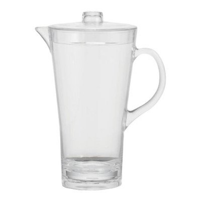Pitcher, Clear Acrylic picture 1