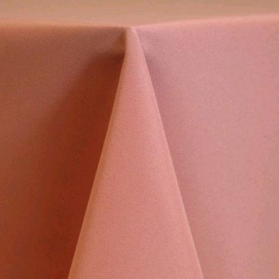 Tablecloth 90X156 Poly Dusty Rose picture 1